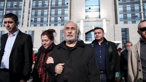 Metin Akpınar ile Müjdat Gezen adli kontrol şartıyla serbest