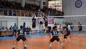 Milas Belediyespor lider Beşiktaş'ı 3-1 yendi