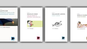 Alakarga Yayınları'ndan 4 keyifli kitap