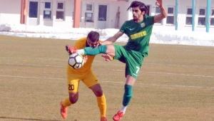 Bölgesel Amatör Lig: Kütahya Çamlıcaspor: 0 - Aliağaspor FK: 5
