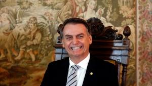 Brezilya Devlet Başkanı'nın oğluna 'şoförün hesabına 1 milyon dolarlık para transferi' soruşturması