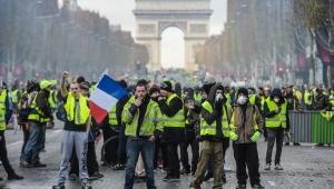 Fransa meclisinde