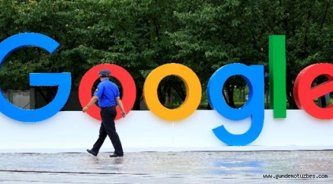 Google yöneticilerine, şirket içindeki taciz vakalarının üstünü örttükleri iddiasıyla dava açıldı