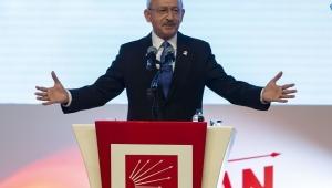 Kılıçdaroğlu: Ankara'nın kaderini değiştireceğiz
