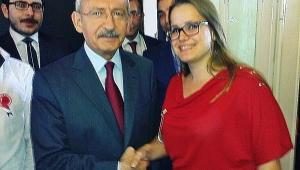 CHP İzmir'de beklenmeyen istifa