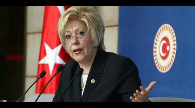CHP'li Canan Arıtman'dan Kılıçdaroğlu'na sert mektup