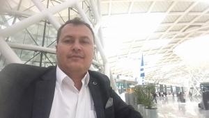 İşadamı Yaşar Baş, Köşk'te DP'den aday oldu