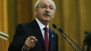 Kılıçdaroğlu'ndan Bahçeli'ye: Saray'a soru soruyorum bekçi cevap veriyor, sen değil patronun cevaplasın