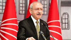 Kılıçdaroğlu Antalya Proje Tanıtım Toplantısı'nda konuştu: Hiçbir çocuk aç yatmayacak