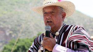 Obrador'dan rafineri yakınında bulunan patlayıcı ve tehdit mesajına yanıt: Provokasyona gelmeyeceğiz