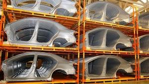 Otomobil, Almanya'nın en önemli ihracat malı olmaya devam ediyor
