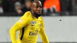 PSG, Lassana Diarra'nın Sözleşmesini Feshetti