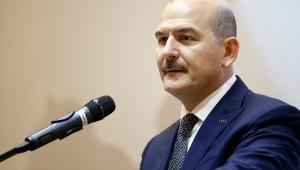 Soylu'dan Kılıçdaroğlu'na: Sen 10 katlı binayı idare edemiyorsun, Türkiye'yi nasıl idare edeceksin?