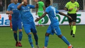 Spor Toto 1. Lig: Adanaspor: 2 - Altay: 3