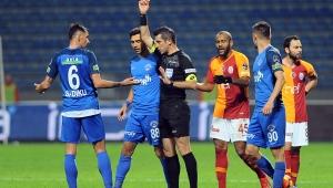 Spor Toto Süper Lig: Kasımpaşa: 1 - Galatasaray: 4