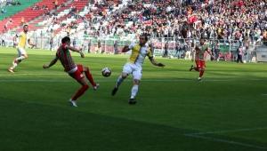 TFF 3. Lig 3. Grup: Diyarbekirspor: 1 Bucaspor: 1