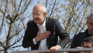 2 mitingini iptal etmişti: Kılıçdaroğlu İzmir'e gidiyor