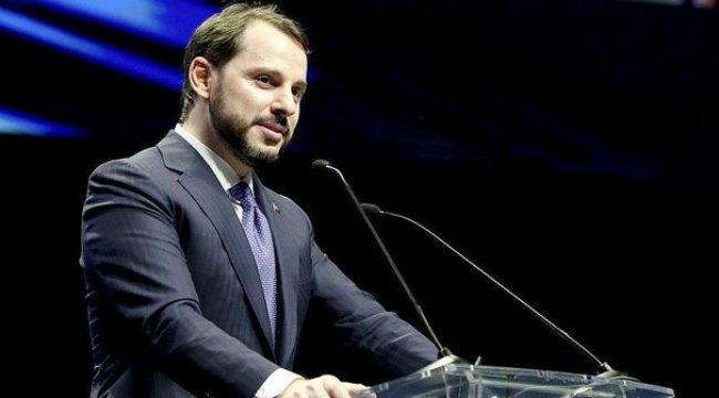 Bakan Albayrak: AK Parti belediyeciliği her zaman tarih yazmıştır