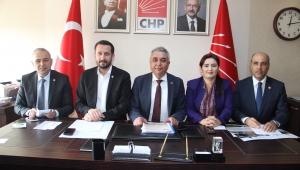 """Hakverdi; """"Kendisini CHP'nin önüne koyanlara hanımları bile oy vermeyecek"""""""
