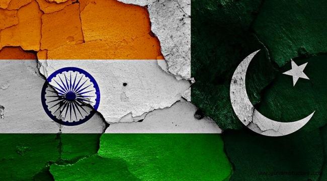 Hindistan Pakistan'dan terör gruplarına karşı somut adım istiyor