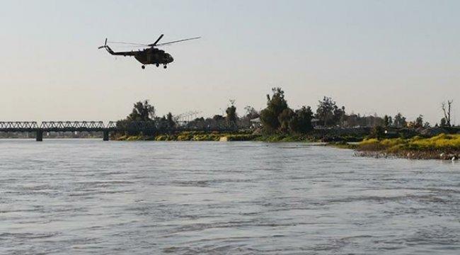 Irak'taki feribot faciasında acı haber! Hayatını kaybedenlerin sayısı arttı