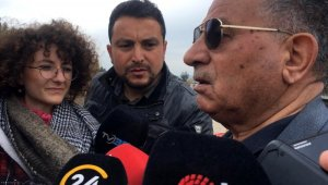 İzmir'de göçük alanında arama kurtarma çalışmaları sürüyor