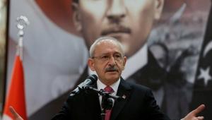 Kılıçdaroğlu: Kadınlara bekledikleri kadar yer veremedik