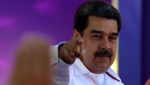 Maduro'dan 'karanlık saldırı' için flaş hamle!