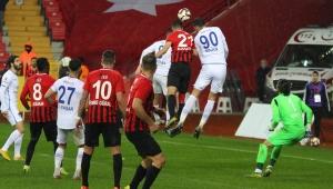 Spor Toto 1. Lig: Eskişehirspor: 2 - Altınordu: 4