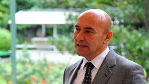 Tunç Soyer: Nihat Zeybekci'yi misafirimiz olarak görüyorum, İzmir'i anladığını düşünmüyorum