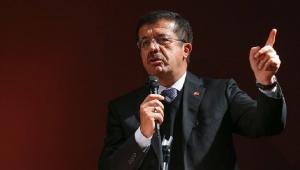 Zeybekci: İzmir hala kararsızlık anlamında en yoğun şehir