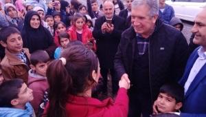 AKP'liler, Diyarbakır'da Saadet Partisi'nden seçilen belediye başkanına saldırdı