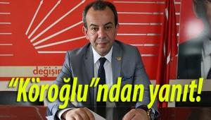 Bolu'nun CHP'li başkanı Özcan'dan HDP'li Sakık ve AK Partili Sayan'a Suriyeli cevabı