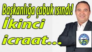 BOZDOĞAN'IN AKP'Lİ BELEDİYE BAŞKANI'NDAN BÜYÜK AYIP