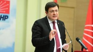 CHP: Ak Parti açıklamalarına böyle devam ederse Cumhurbaşkanının mazbatası iptal edilebilir