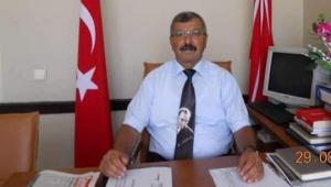 CHP Söke İlçe Başkanı görevinden istifa etti