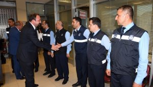 Çiğli'de Utku Gümrükçü başkanlığında ilk meclis