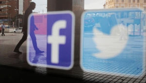 Facebook ve Twitter'a Rusya'dan şok ceza