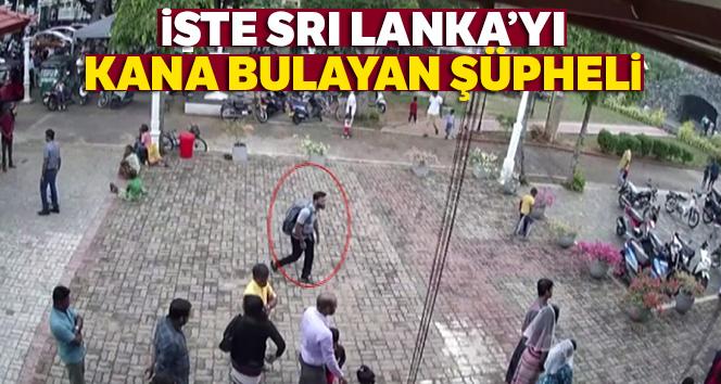 İşte Sri Lanka'yı kana bulayan şüpheli