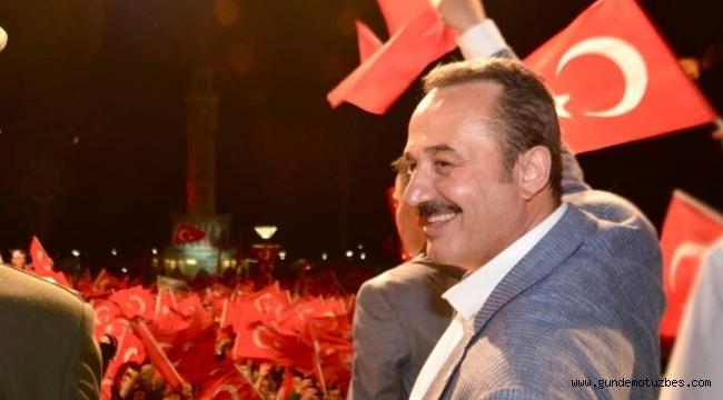 İstifa eden AK Parti'li Şengül'den veda mesajı