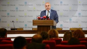 İYİ Partili Paçacı: AKP'nin yerel yönetimlerdeki saltanatını yıktık