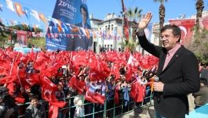İzmir'de AKP'ye MHP'nin desteği de yetmedi