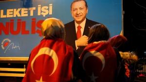 Kaplan: AKP 2023 hesaplarını güncelliyor