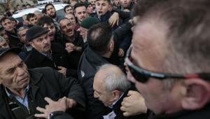 Kılıçdaroğlu'na saldırıya ilişkin Meclis önergesi AK Parti ve MHP oylarıyla reddedildi