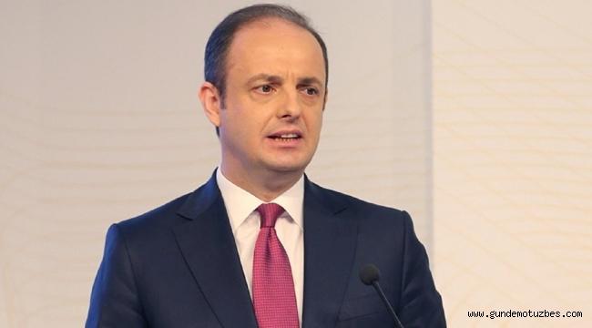 Merkez Bankası Başkanı Çetinkaya: İyileşme eğiliminin sürmesi bekleniyor