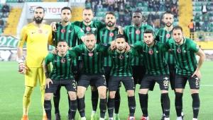 Ziraat Türkiye Kupası: Akhisarspor: 1 - Ümraniyespor: 0 (Akhisar ilk finalist)