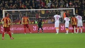 Ziraat Türkiye Kupası: Evkur Yeni Malatyaspor: 2 - Galatasaray: 5