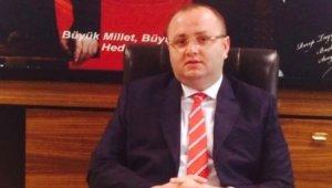 AK Parti eski İzmir İl Başkan Yardımcısı silahlı saldırıya uğradı