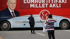 AKP ve MHP'li yetkililer Reuters'a konuştu: Cumhur İttifakı sallanıyor
