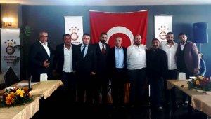Aliağalı Galatasaraylılar yine 'Adem Koç' dedi